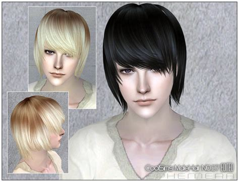 sims 2 male emo hair sims 2 male hairstyles