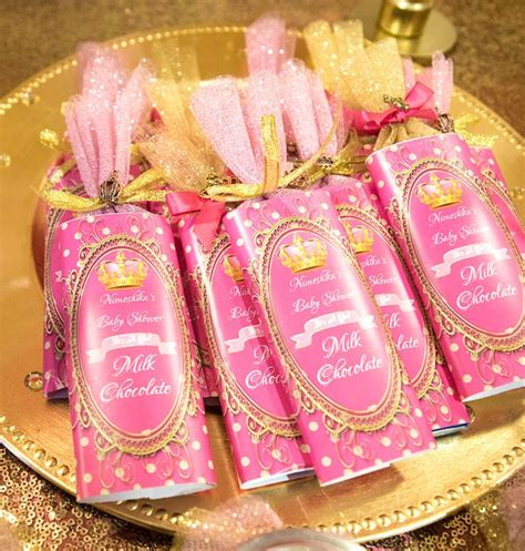 Princess Themed Baby Shower Favors by 1000 Images About Baby Shower Ideas From Kara S