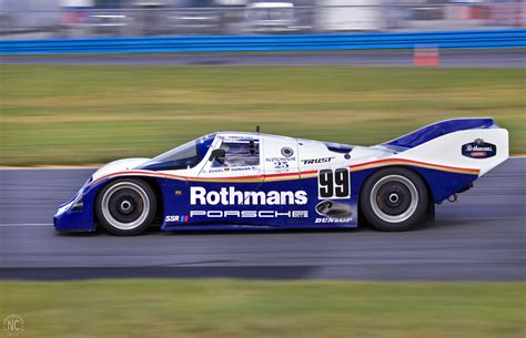 porsche rothmans production priv 233 e shan gt larger wheels and retro paint
