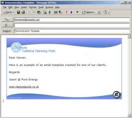exles of email templates engine template free engine image for user