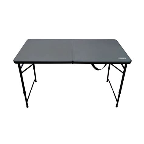 4 Foot Folding Table Coleman 4 Foot Folding Table