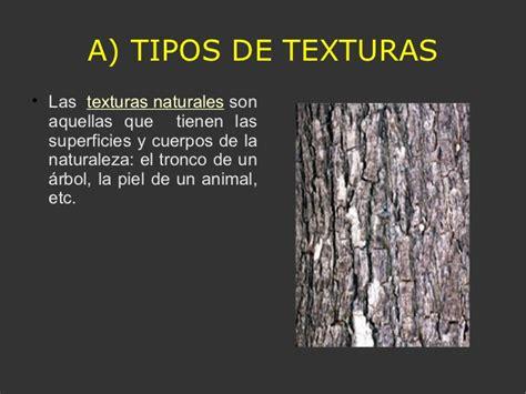 definicion de imagenes sensoriales tactiles las texturas
