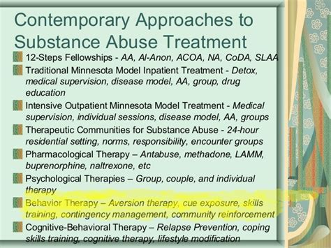 Modern Approaches To Detoxing by Behavioral Therapy In Post Traumatic Stress Disorder By Dr