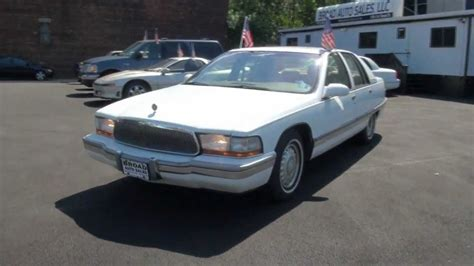 how to sell used cars 1996 buick roadmaster security system 1996 buick roadmaster limited collectors edition youtube