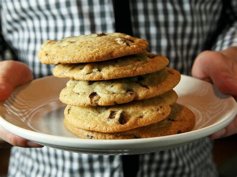 Cookie Cooking tips for baking better cookies recipes cooking channel