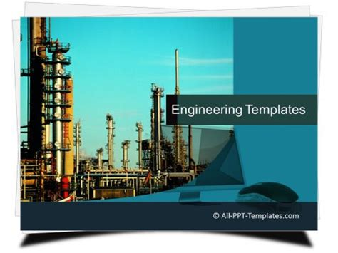 engineering powerpoint template powerpoint engineering templates page