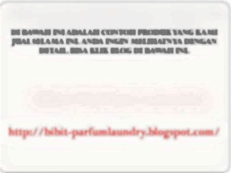 jual bibit parfum murah 0856 4640 4349 pin 3161f2cd