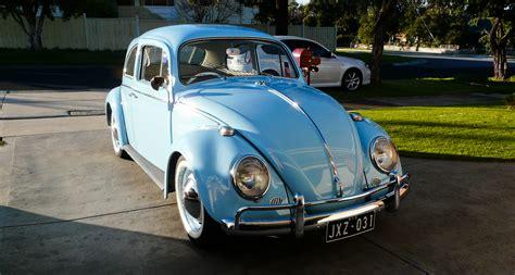 67 Volkswagen Beetle by Glen Orris S Australian 67 Beetle 1967 Vw Beetle