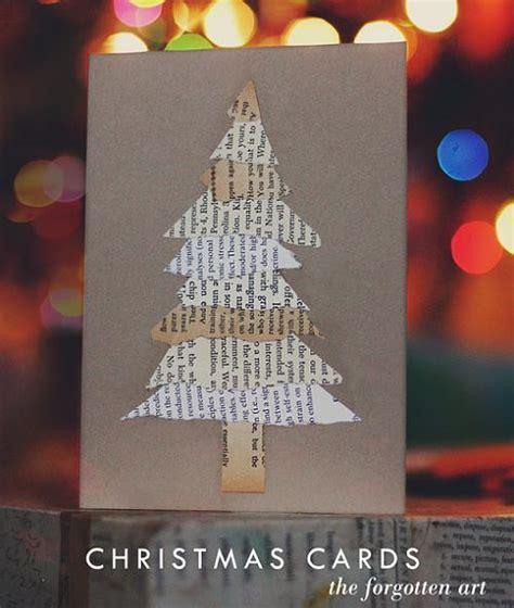 imagenes tarjetas originales postales de navidad originales unacasabonita
