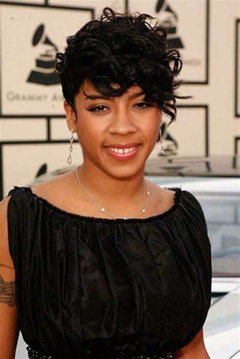 easy short hairstyles for black women short hairstyles