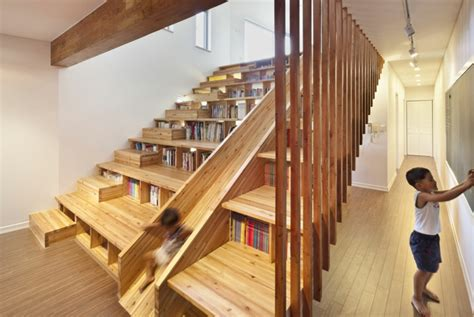 Wohnideen Treppenhaus by 1001 Beispiele F 252 R Treppenhaus Gestalten 80 Ideen Als