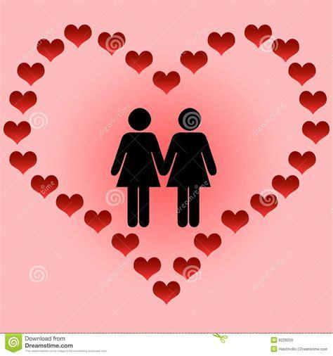 imagenes de amor lésbico tumblr amor de lesbianas im 225 genes de archivo libres de regal 237 as