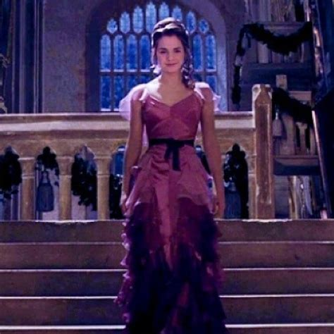 Hermione Granger Dress by Hermione Dress On The Hunt