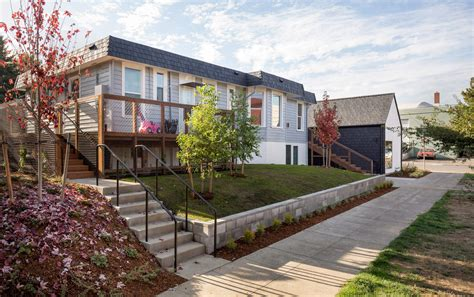 new transitional housing units in portland freshome com