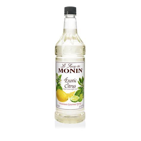 Toffin Syrup Mandarin Orange 750 Ml Cafe Coffee Original Syrup monin citrus syrup 750 ml bottle s 1 liter bottle s baristaproshop