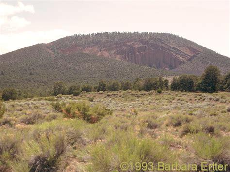 Coconino County Records Photo Mountain Northwest Of Flagstaff Arizona