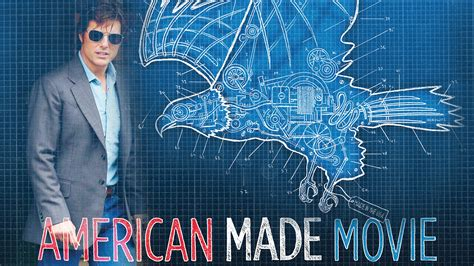 film online american made american made movie wallpaper hd film 2017 poster image