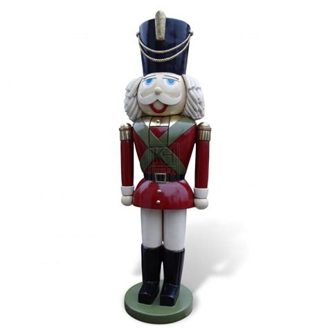 christmas prop hire 187 nutcracker soldier keeley hire