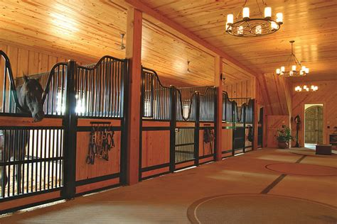 design your dream stables frost hill farm miniatures miniature horse barn project