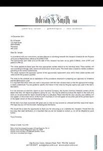 valuation letter template sle business valuation letter sle business letter