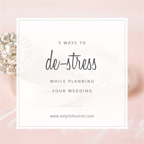 wedding planner dallas wedding planning dallas 5 ways to de stress while