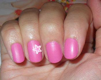 matte lilac nail current matte mauve nails with fimo l a the