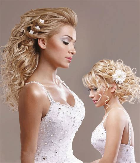 hairstyles and makeup for weddings talal tabbara romantic wedding hairstyles and makeup 3