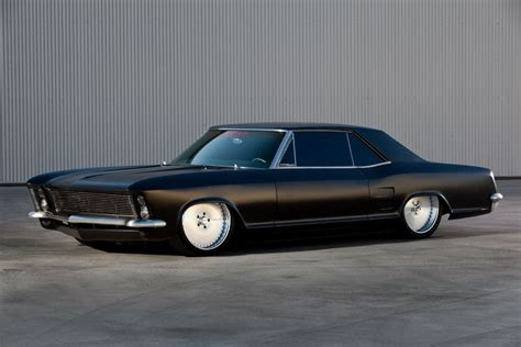 fesler tuned 1963 buick riviera custom high speed and luxury