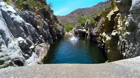 Hutch Music Fun At Hutch S Pool Sabino Canyon Youtube