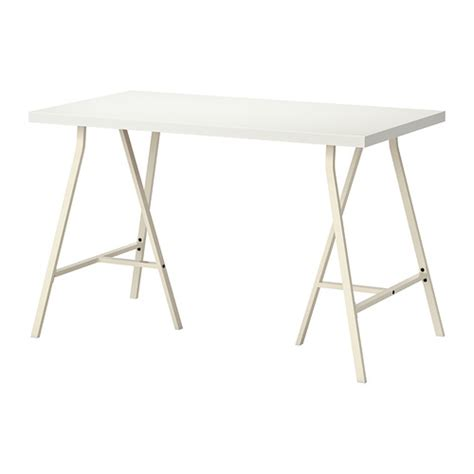 Ikea Lerberg linnmon lerberg mesa blanco ikea