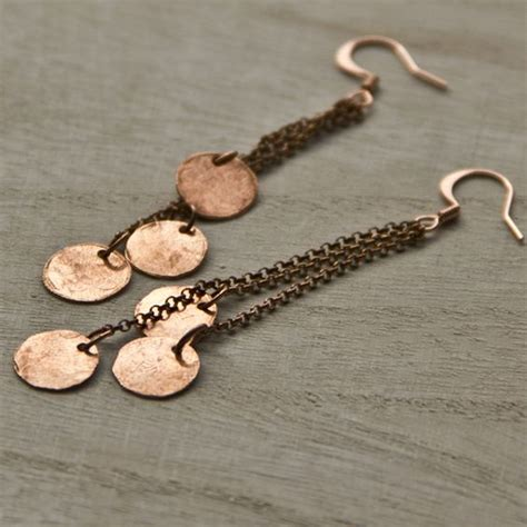 Handmade Copper Jewelry - embergrass jewelry handmade copper jewelry j e w e l