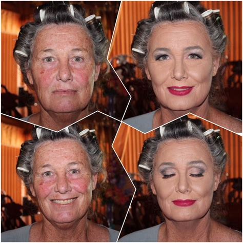 make overs for over 60s 17 best images about makeup for mature skin on pinterest