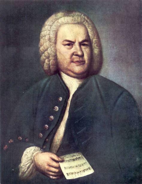 J S Bach j s bach jeff meshel s world