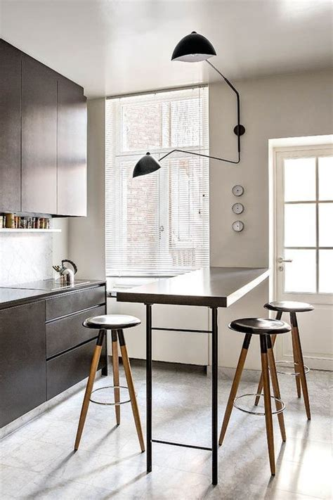 Light Sconces For Kitchen Serge Mouille Two Arm Wall Sconce Remodelista
