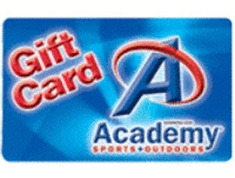 Academy E Gift Card - academy sports outdoors gift cards gift cards brand new buya