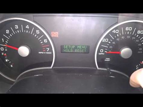 2009 ford fusion check engine light how to check and fill the automatic transmission on a ford