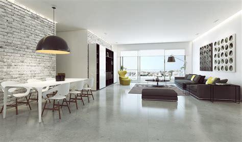 white brick accent wall interior design ideas 22 white brick wall interior design ideas