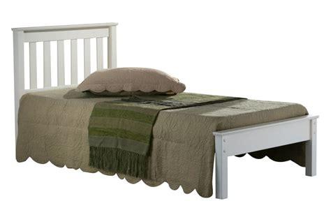 denver bed frame birlea denver bed frame