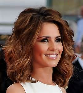 wavy hairstyles mid length hair hairstyles ideas
