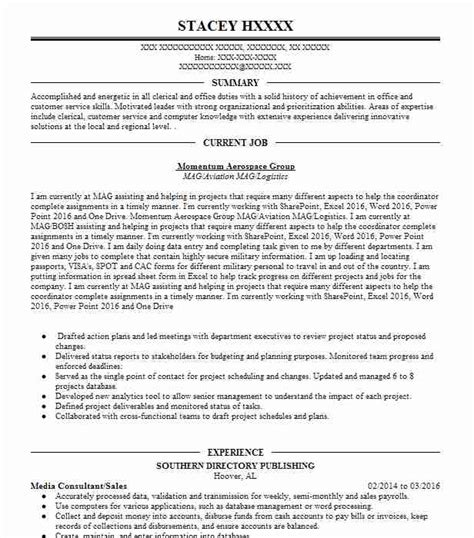 1 466 human resources resume exles in mount olive livecareer