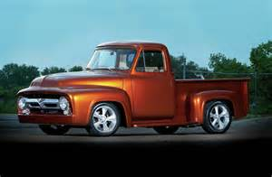 1953 Ford Truck 1953 Ford F 100 Taillgate Photo 5