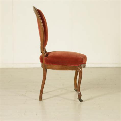 poltrone in inglese gruppo di sei sedie inglesi sedie poltrone divani