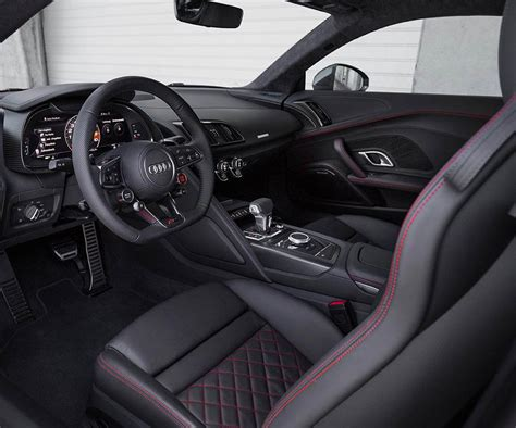 2018 Audi R8 Specs, Release date, Engines, Price