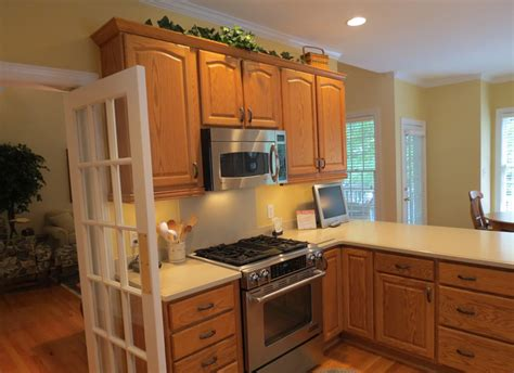 Kitchen Color Ideas With Oak Cabinets Kitchen Color Ideas With Oak Cabinets Kitchen Paint