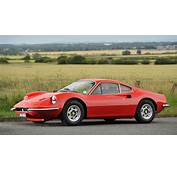 1969 Ferrari Dino 246 GT Wallpapers &amp HD Images  WSupercars