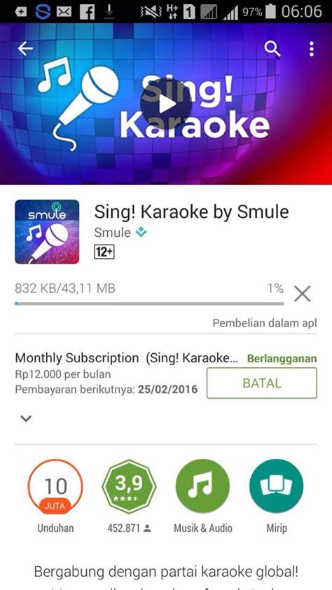 cara membuat sim online tangerang cara berhenti berlangganan vip smule sing karaoke
