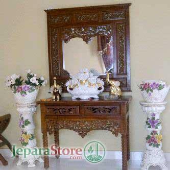 Meja Rias Altar meja rias altar rahwana jepara store toko mebel
