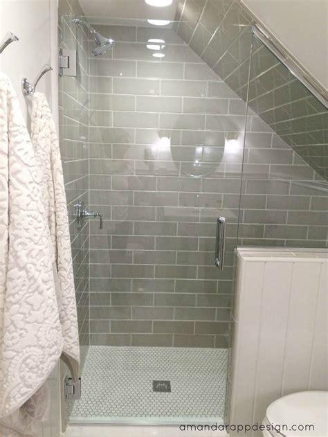 slope ceiling best 25 sloped ceiling bathroom ideas on pinterest attic shower loft ensuite and loft bathroom