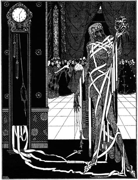 biography of edgar allan poe resumen the masque of the red death edgar allan poe