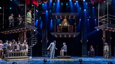 chicago  musical vaudeville theatre reviews
